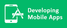 LearnChase Developing Mobile Apps