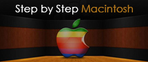 LearnChase Step by Step Macintosh Online Training