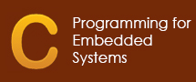 LearnChase Best C Programming for Embedded Systems Online Training