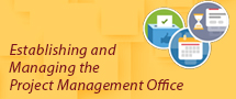 LearnChase Best Establishing and Managing the Project Management Office for PMI Online Training