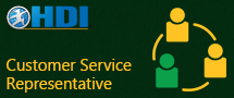 LearnChase Best HDI Customer Service Representative for HDI Online Training