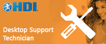 LearnChase Best HDI Desktop Support Technician for HDI Online Training