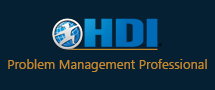 LearnChase Best HDI Problem Management Professional for HDI Online Training
