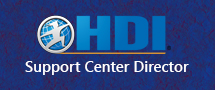 LearnChase Best HDI Support Center Director for HDI Online Training