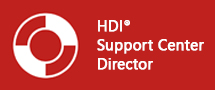 LearnChase Best HDI Support Center Director for ITIL Online Training