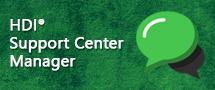 LearnChase Best HDI Support Center Manager for ITIL Online Training