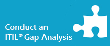 LearnChase Best How to Conduct an ITIL Gap Analysis for ITIL Online Training