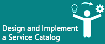 LearnChase Best How to Design and Implement a Service Catalog for ITIL Online Training