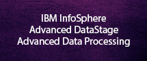 LearnChase Best IBM InfoSphere Advanced DataStage Advanced Data Processing for IBM Online Training