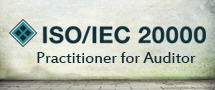 LearnChase Best ISOIEC 20000 Practitioner for Auditors for ITIL Online Training