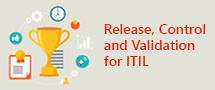 LearnChase Best ITIL Service Capability Release, Control, and Validation for ITIL Online Training