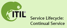 LearnChase Best ITIL Service Lifecycle Continual Service for ITIL Online Training