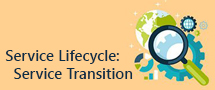 LearnChase Best ITIL Service Lifecycle Service Transition for ITIL Online Training
