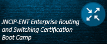 LearnChase Best JNCIP ENT Enterprise Routing and Switching Certification Boot Camp (AJEX & AJER) for Juniper Online Training