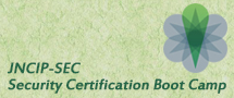 LearnChase Best JNCIP SEC Security Certification Boot Camp (JIPS & AJSEC) for Juniper Online Training