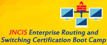 LearnChase Best JNCIS Enterprise Routing and Switching Certification Boot Camp (JIR, JEX) for Juniper Online Training