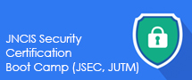 LearnChase Best JNCIS Security Certification Boot Camp (JSEC, JUTM) for Juniper Online Training