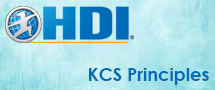 LearnChase Best KCS Principles for HDI Online Training