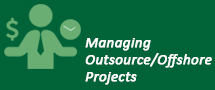 LearnChase Best Managing OutsourceOffshore Projects for PMI Online Training