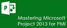 LearnChase Best Mastering Microsoft Project 2013 for PMI Online Training