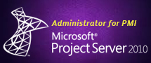 LearnChase Best Microsoft Project Server 2010 Administrator for PMI Online TrainingOPICS