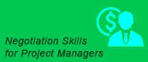 LearnChase Best Negotiation Skills for Project Managers for PMI Online Training
