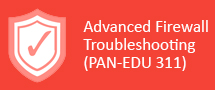 LearnChase Best Palo Alto Networks Advanced Firewall Troubleshooting (PAN EDU 311) for Palo Alto Networks Online Training
