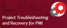 LearnChase Best Project Troubleshooting and Recovery for PMI Online Training