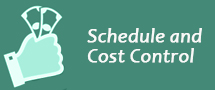 LearnChase Best Schedule and Cost Control for PMI Online Training