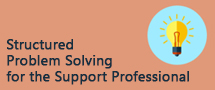 LearnChase Best Structured Problem Solving for the Support Professional for ITIL Online Training