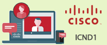 LearnChase Cisco ICND1  Interconnecting Cisco Networking Devices Online Training