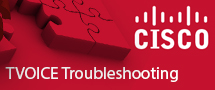 LearnChase Cisco TVOICE Troubleshooting Cisco Unified Communications Online Training