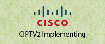 LearnChase Ciscoc CIPTV2 Implementing Cisco IP Telephony and Video, Part 2 Online Training