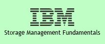 Learnchase Storage Management Fundamentals For IBM  Online Training