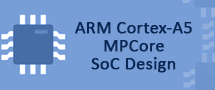 LearnChase Best ARM Cortex A5 MPCore SoC Design for Embedded Systems Online Training