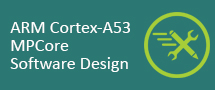 LearnChase Best ARM Cortex A53 MPCore Software Design for Embedded Systems Online Training