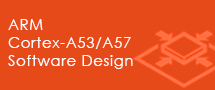 LearnChase Best ARM Cortex A53A57 Software Design for Embedded Systems Online Training