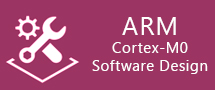 LearnChase Best ARM Cortex M0 Software Design for Embedded Systems Online Training