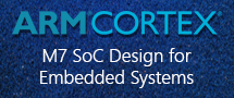 LearnChase Best ARM Cortex M7 SoC Design for Embedded Systems Online Training