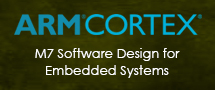 LearnChase Best ARM Cortex M7 Software Design for Embedded Systems Online Training