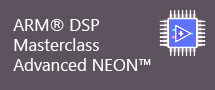 LearnChase Best ARM DSP Masterclass Advanced NEON for Embedded Systems Online Training