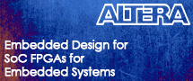 LearnChase Best Altera Embedded Design for SoC FPGAs for Embedded Systems Online Training