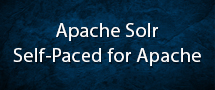 LearnChase Best Apache Solr Self Paced for Apache Online Training