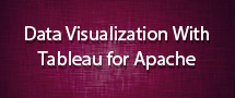 LearnChase Best Data Visualization With Tableau for Apache Online Training