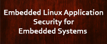 LearnChase Best Embedded Linux Application Security for Embedded Systems Online Training