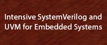 LearnChase Best Intensive SystemVerilog and UVM for Embedded Systems Online Training