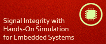 LearnChase Best Signal Integrity with Hands On Simulation for Embedded Systems Online Training