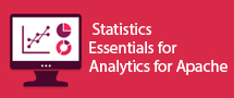 LearnChase Best Statistics Essentials for Analytics for Apache Online Training