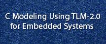 LearnChase Best SystemC Modeling Using TLM 2.0 for Embedded Systems Online Training