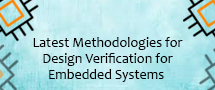 LearnChase Best The Latest Methodologies for Design Verification for Embedded Systems Online Training